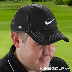 Personalized Golf Hats - Nike..