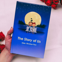 LoveBook Why I Love You..