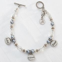 Personalized Charm Bracelets -..