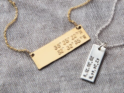 Becoming Jewelry: Hand Stamped..