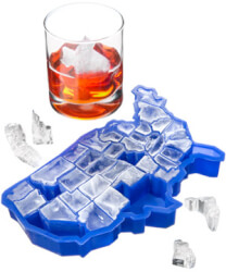The U Ice Of A Ice Cube Tray