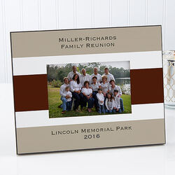 Personalized Picture Frames - You..