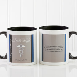 Doctors Personalized Coffee Mugs -..