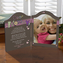 Personalized Photo Plaque - Why We..