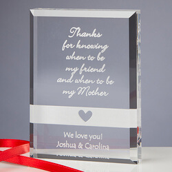 Personalized Gifts For Parents -..