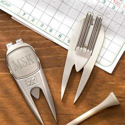 Personalized Divot Tools For..