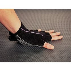 Wrist Assured Gloves: Pro Fitness..