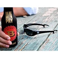 Brewsees: Bottle-Opener Sunglasses