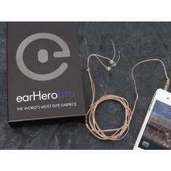 EarHero: Worlds Safest Earphones