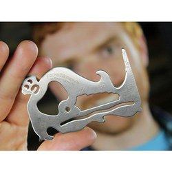 Zootility: PocketMonkey Multi-Tool..
