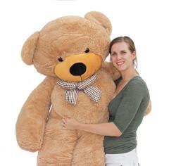 Giant Teddy Bear (6.5 Feet)