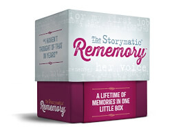 Rememory Game - Made In USA