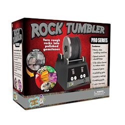 Dr. Cool Rock Tumbler